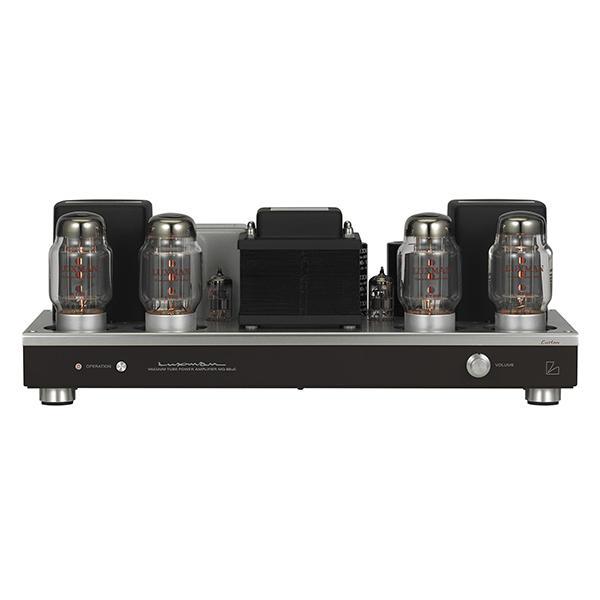 Ламповый усилитель мощности Luxman MQ-88uC