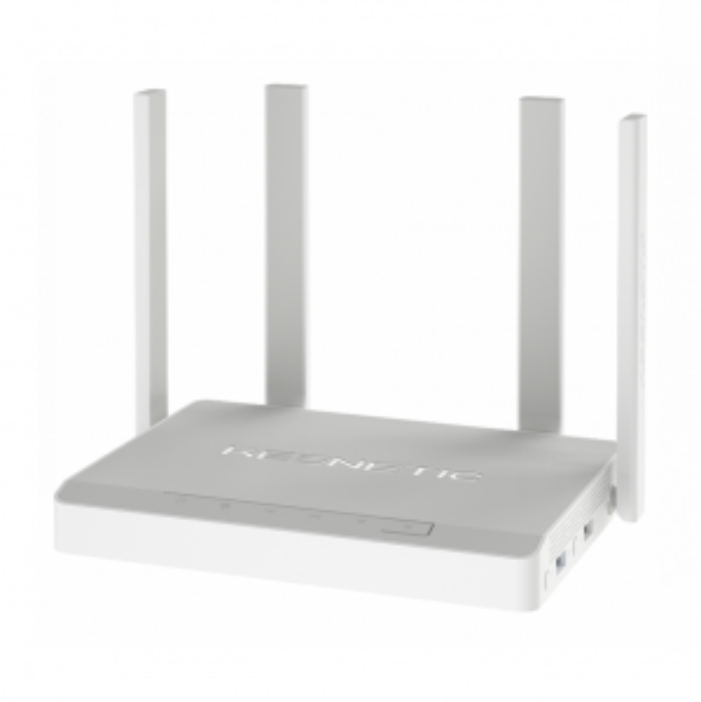 Wi-Fi роутер Keenetic Giga (KN-1010)