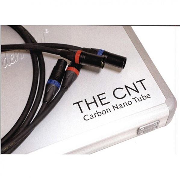 Кабель межблочный аудио Van Den Hul The CNT XLR 1.5m