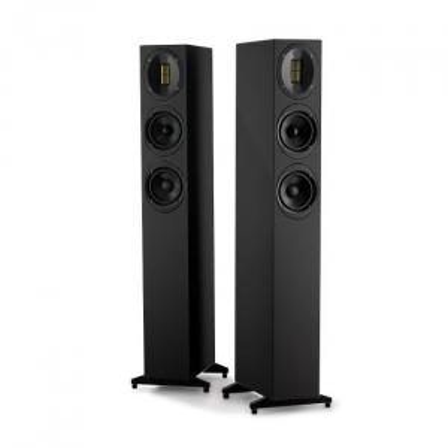 Напольная акустика Scansonic HD M20 Black