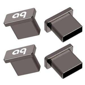 Заглушка AudioQuest Noise Stopper Caps USB (4)