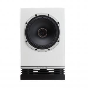 Полочная акустика Fyne Audio F500 Piano Gloss White