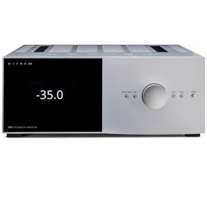 Стереоусилитель Anthem STR Integrated Amplifier silver