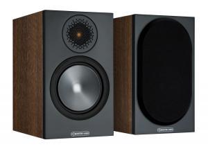 Полочная акустика Monitor Audio Bronze 50 (6G) Walnut