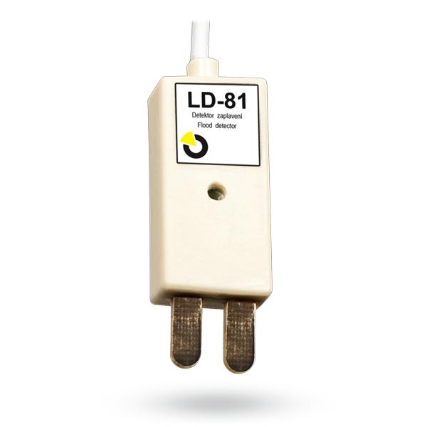 Детектор протечки воды Jablotron LD-81