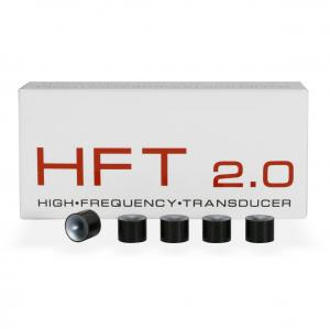 Излучатель Synergistic Research HFT 2.0: High Frequency Transducer (5 шт.)
