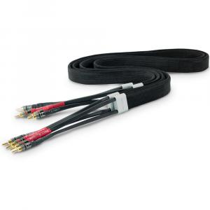 Акустический кабель Tellurium Q Black Diamond Speaker Cable 2.0m