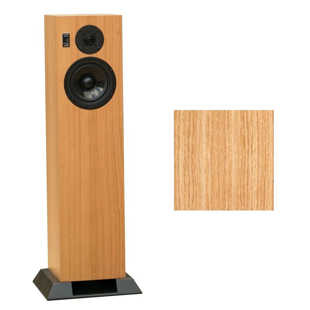 Напольная акустика Graham Audio Chartwell LS6f Oak