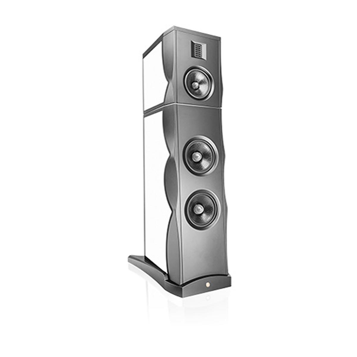 Напольная акустика Gold Note XT-7 White Glossy