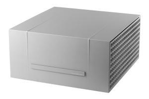 Восьмиканальный усилитель мощности  Inspiration Stereo 1.0 Silver