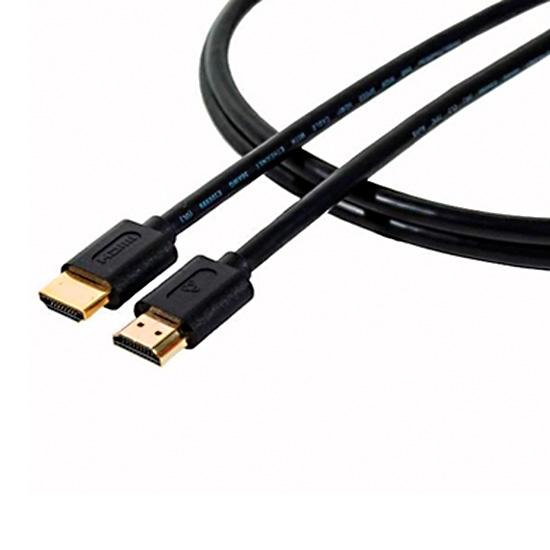 HDMI кабель Tributaries UHD HDMI 4K 18Gbps 3.0m (UHD-030B)