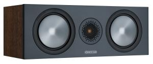 Акустика центрального канала Monitor Audio Bronze C150 (6G) Walnut
