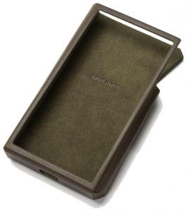 Кожаный чехол Astell&Kern SP2000 Leather Case Tempesti Juniper Green