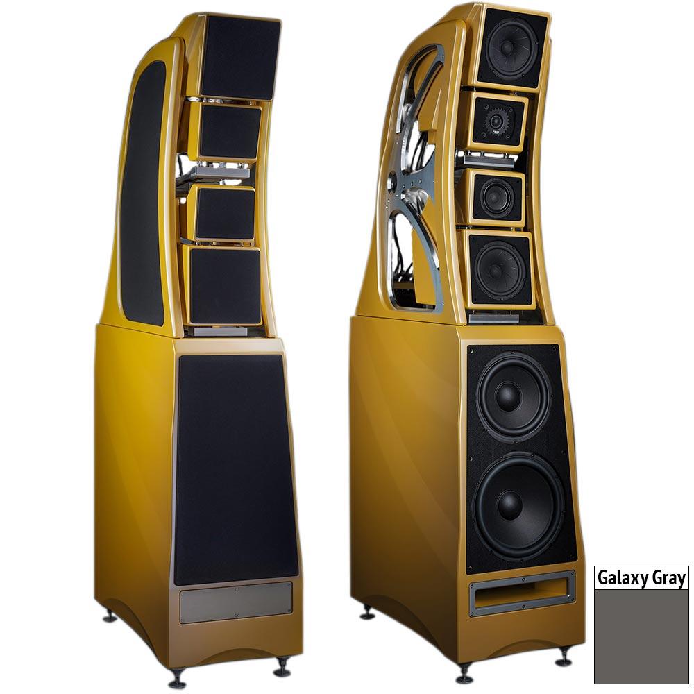 Напольная акустика Wilson Audio Chronosonic XVX Galaxy Gray