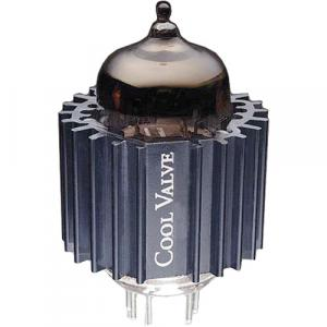Лампа для усилителя EAT ECC 82 Сool Valve Selected