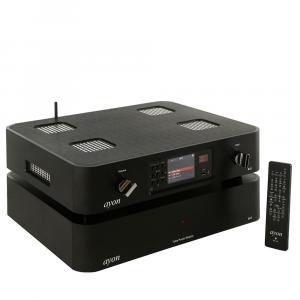 Сетевой аудио проигрыватель Ayon Audio S-5