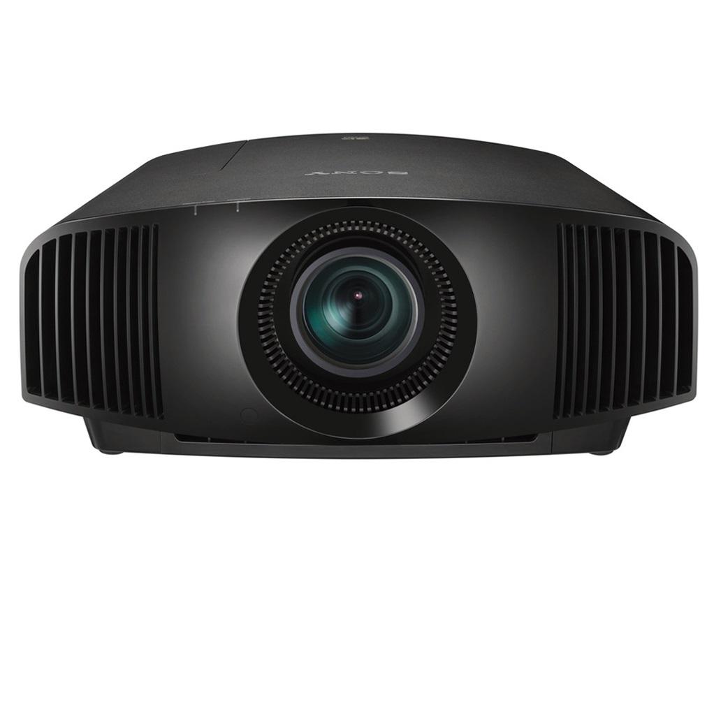 Проектор Sony VPL-VW270 black