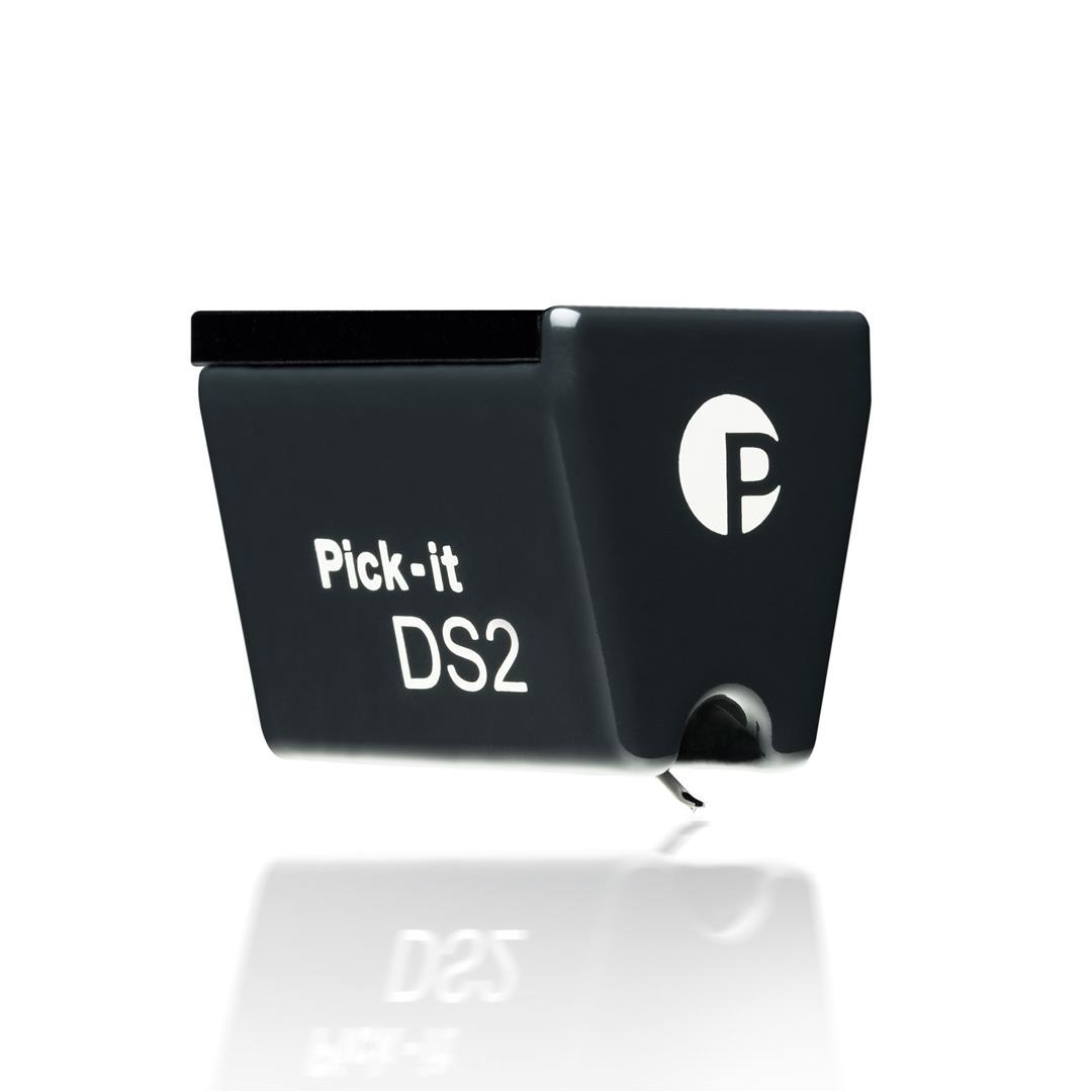 Головка звукоснимателя Pro-Ject PICK IT DS2 (Wooden Box)