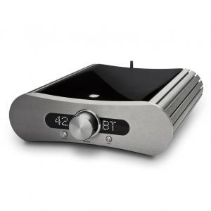 Интегральный усилитель Gato Audio DIA-400S High Gloss Black