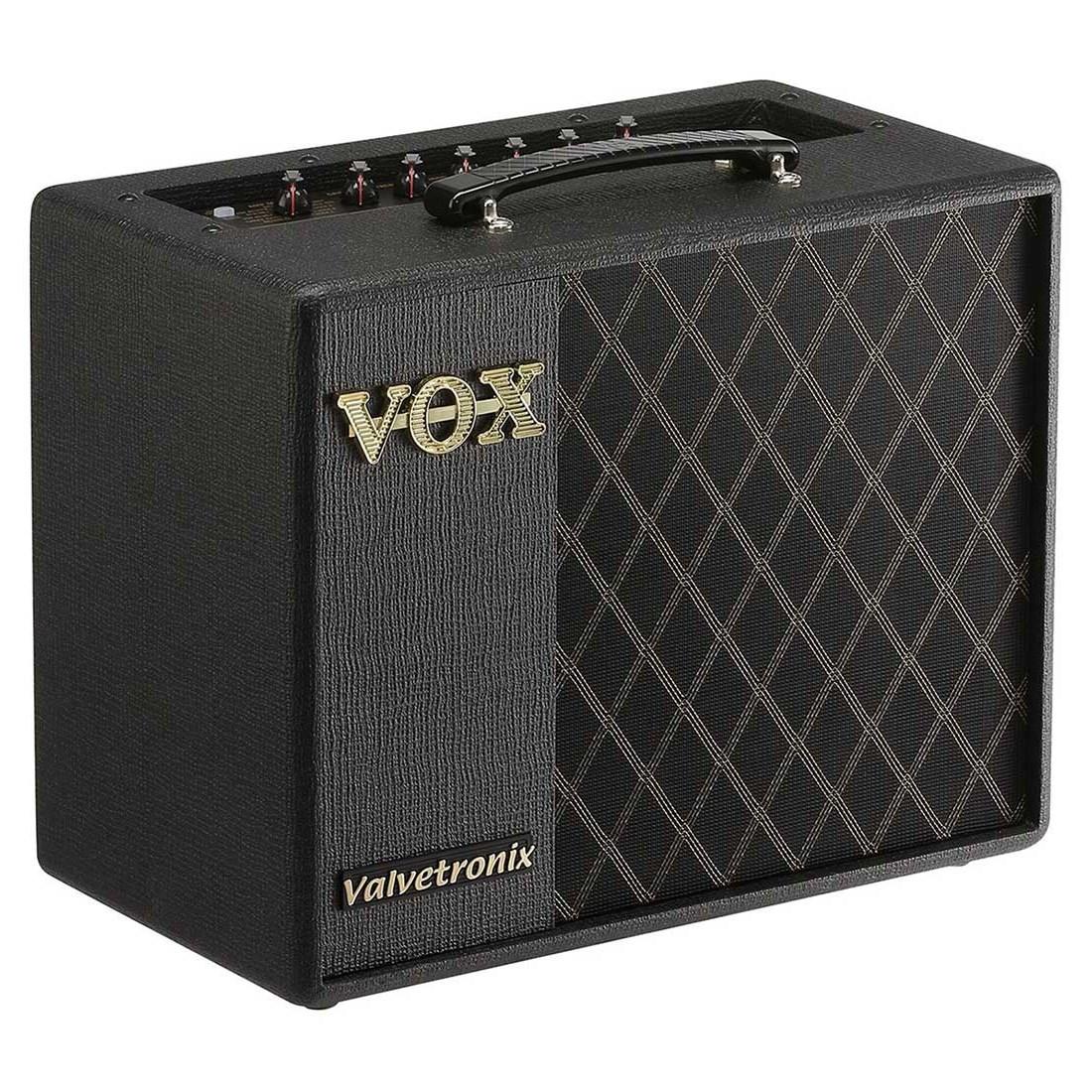 Комбо усилитель Vox VT20X