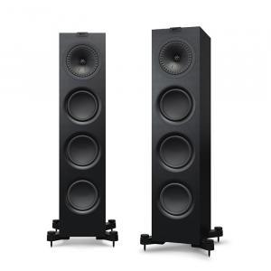 Напольная акустика KEF Q750 Satin Black