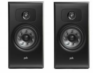 Полочная акустика Polk Audio L200 black ash
