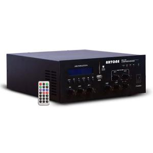 Трансляционный усилитель мощности Artone PMS-218D