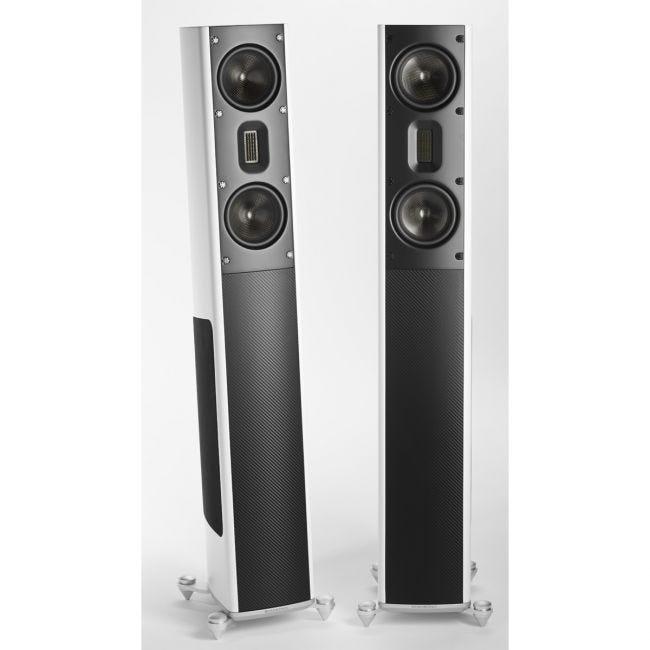 Напольная акустика Scansonic HD MB3.5 B White