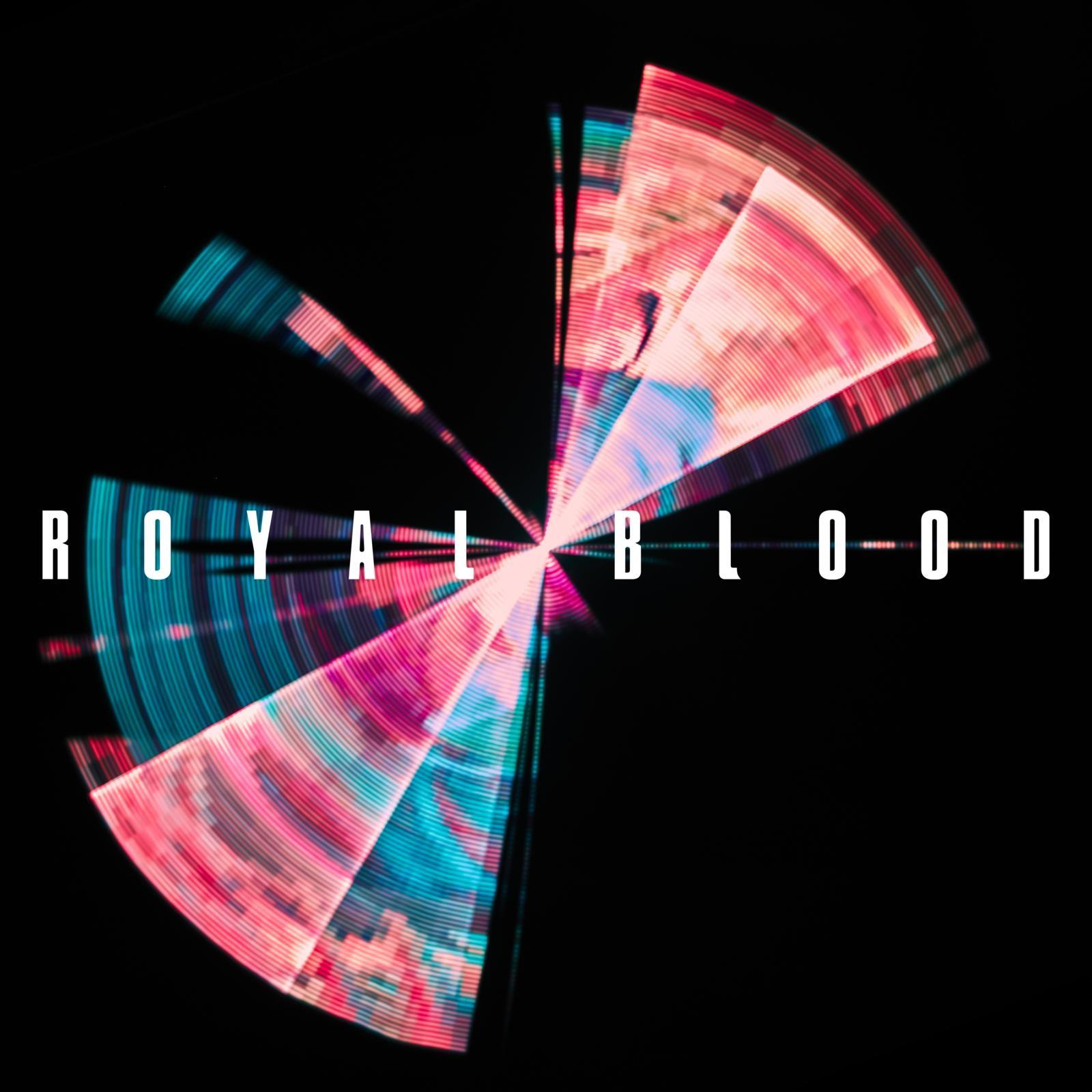 Виниловая пластинка Royal Blood Limbo (Limited Black Vinyl)