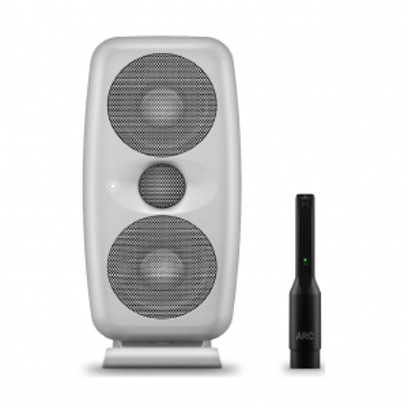 Студийный монитор IK Multimedia iLoud MTM - White