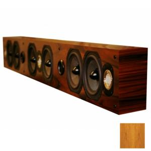 Центральный канал Legacy Audio SoundBar 3 natural cherry