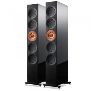 Напольная акустика KEF Reference 5 Copper Black Aluminium