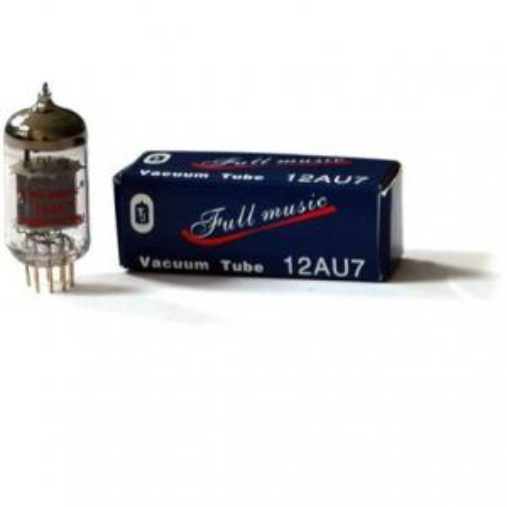 Лампа для усилителя TJ Fullmusic 12AU7 (Matched Pair)