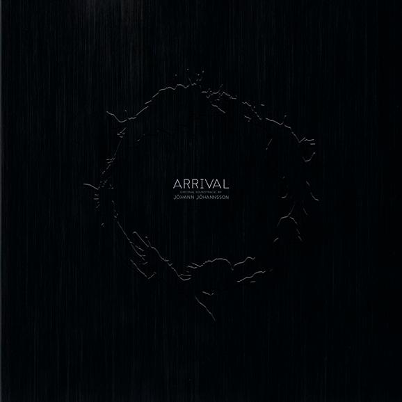 Виниловая пластинка OST/ Johannsson, Johann, Arrival (Original Motion Picture Soundtrack)