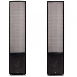 Напольная акустика Martin Logan Impression ESL 11A Basalt Black