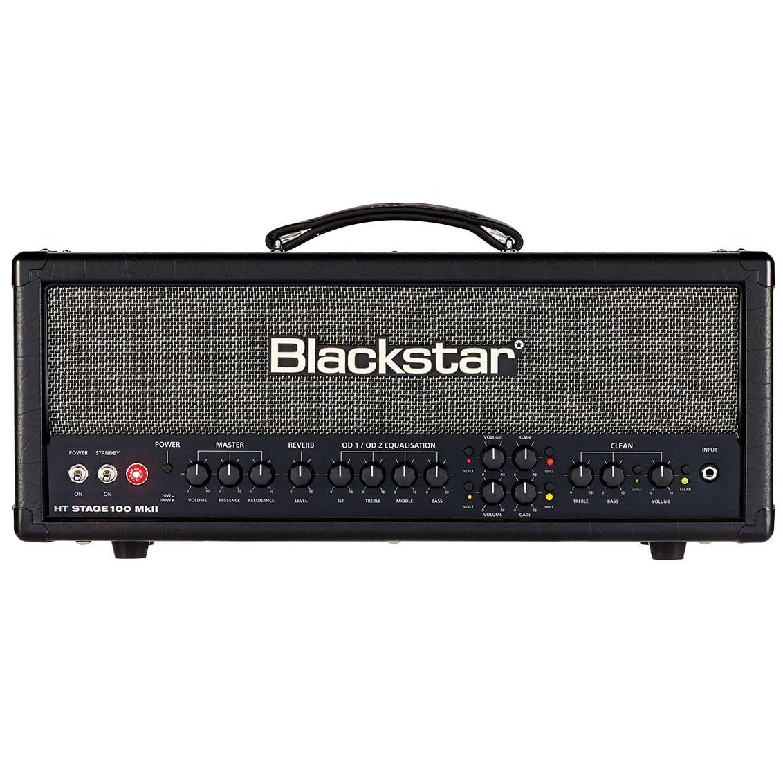 Гитарный усилитель Blackstar HT STAGE 100 MkII