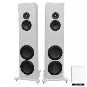 Напольная акустика Magico S3 MkII M-COAT pearl white