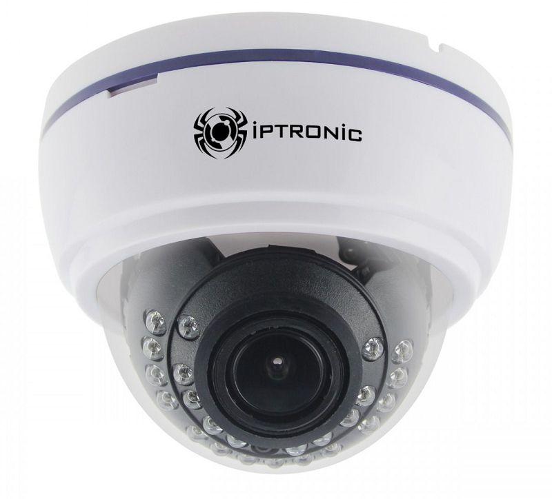 Камера видеонаблюдения IPTRONIC IPT-AHD720DP(2,8-12)