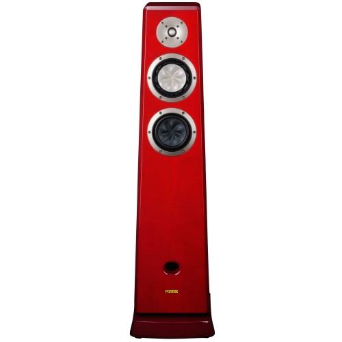 Напольная акустика Fostex G1302MG violin red high gloss