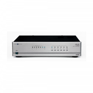 ЦАП Cary Audio DAC-100t silver