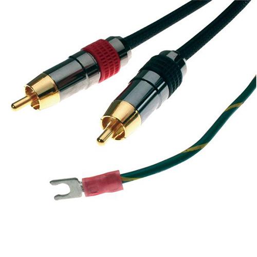 Кабель межблочный аудио VPI RCA Cable 1 m
