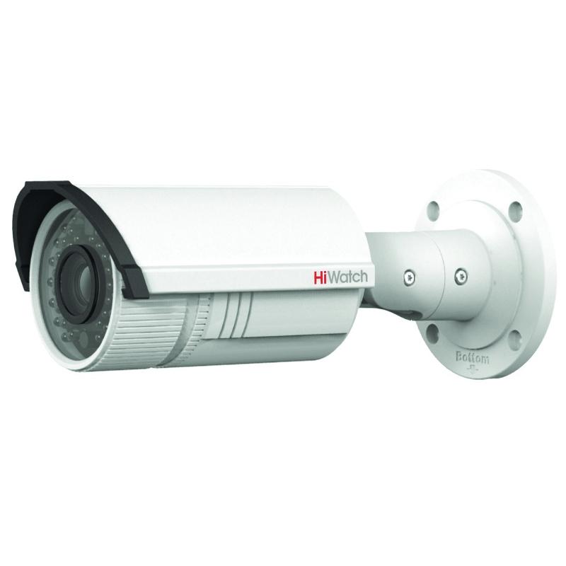 Камера видеонаблюдения HiWatch DS-I126