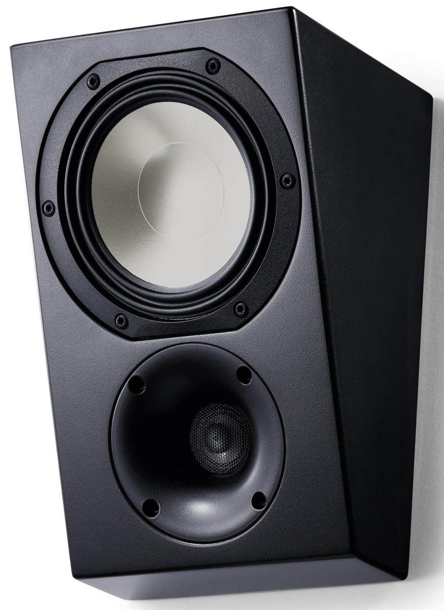 Акустика Dolby Atmos Canton AR 4 Black