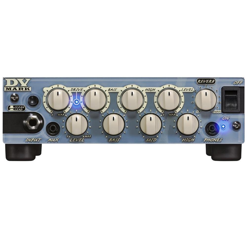 Гитарный усилитель DV mark DV MICRO 50
