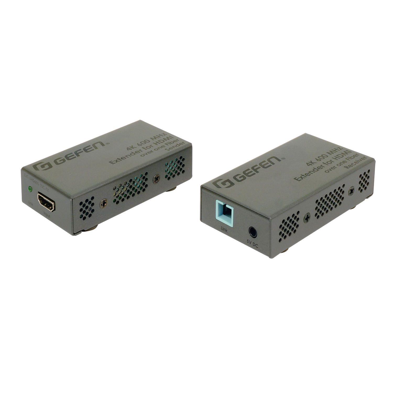 Комплект Gefen EXT-UHD600-1SC