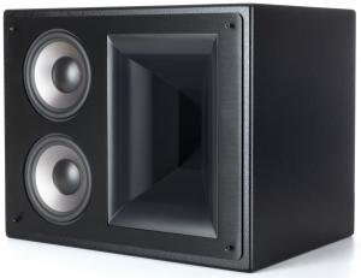 Корпусная акустика Klipsch THX-5000-LCR