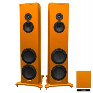 Напольная акустика Magico S3 MkII M-COAT orange