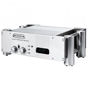 Интегральный усилитель Chord Electronics CPM 2800 Mk. II Silver