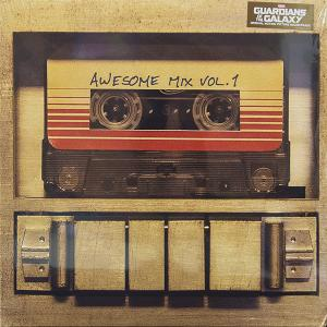 Виниловая пластинка Various Artists, Guardians Of The Galaxy: Awesome Mix Vol. 1 (Original Motion Picture Soundtrack)