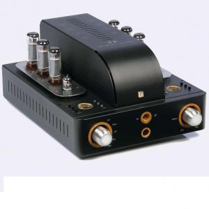 Ламповый усилитель Unison Research S6 black